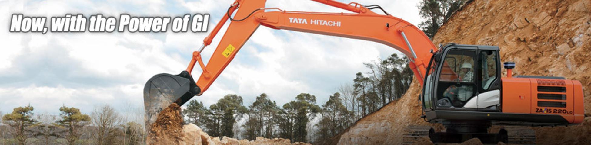 Tata-Hitachi
